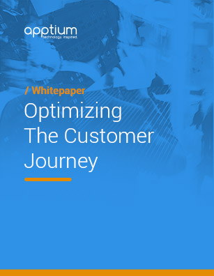 Optimizing The Customer Journey